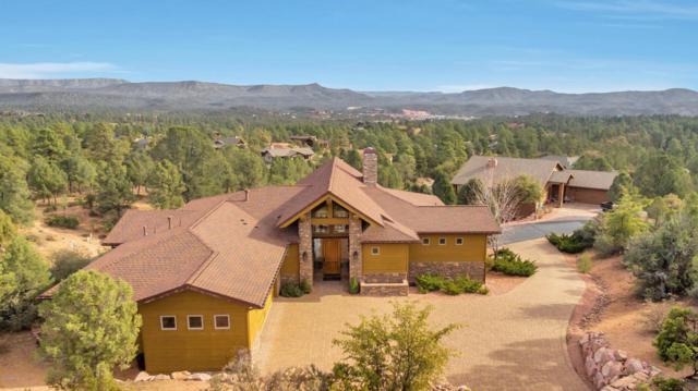 2007 E Feather Plume Lane, Payson, AZ 85541 (MLS #5596386) :: Essential Properties, Inc.