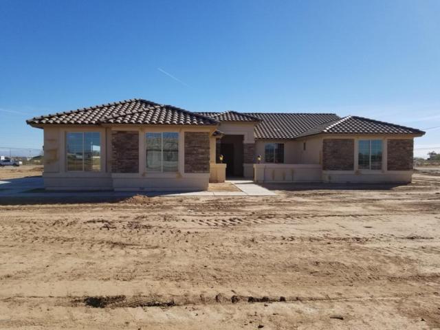 30351 N Bernie Lane, San Tan Valley, AZ 85142 (MLS #5620740) :: Yost Realty Group at RE/MAX Casa Grande