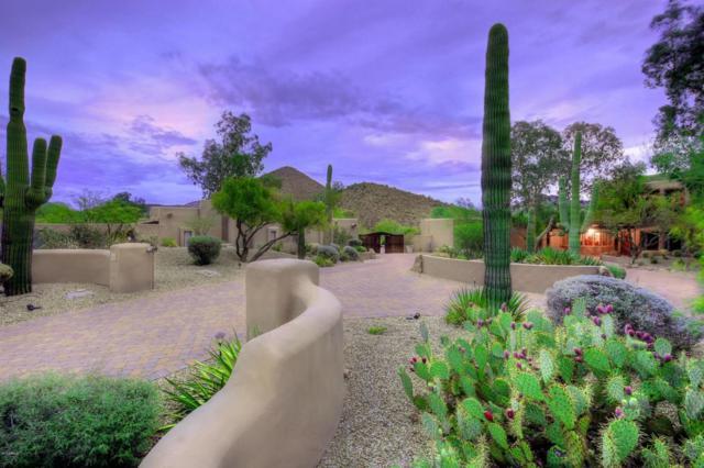 10015 E Adele Court, Scottsdale, AZ 85255 (MLS #5628291) :: My Home Group