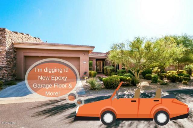 10883 E La Junta Road, Scottsdale, AZ 85255 (MLS #5642865) :: Occasio Realty