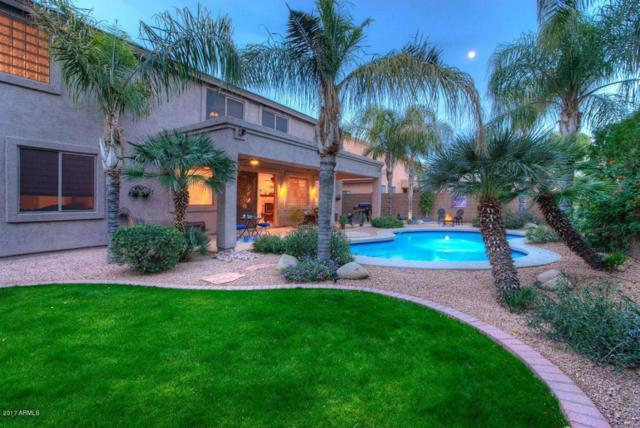 4529 E Dartmouth Street, Mesa, AZ 85205 (MLS #5651729) :: Essential Properties, Inc.