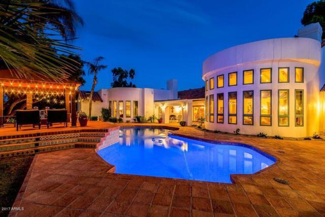 5818 E Leith Lane, Scottsdale, AZ 85254 (MLS #5667177) :: Occasio Realty