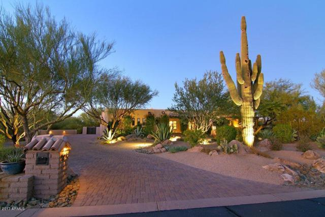 7298 E Lower Wash Pass, Scottsdale, AZ 85266 (MLS #5674127) :: My Home Group