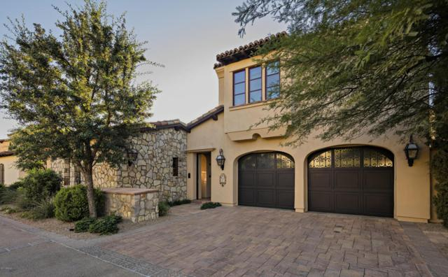 4949 E Lincoln Drive #17, Paradise Valley, AZ 85253 (MLS #5675180) :: Occasio Realty