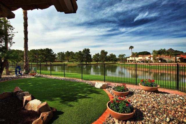5238 N 31ST Place, Phoenix, AZ 85016 (MLS #5677598) :: Cambridge Properties