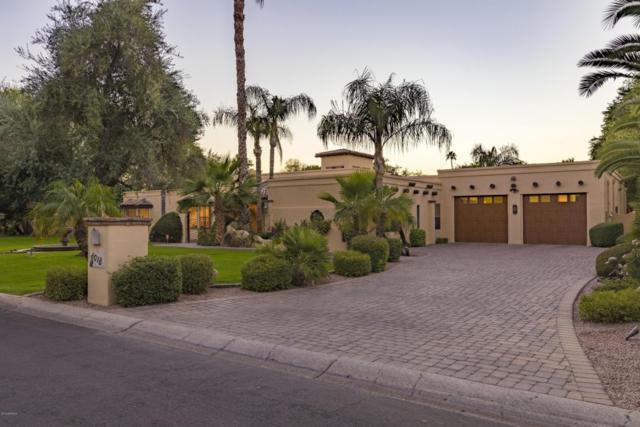 8018 N 75th Street, Scottsdale, AZ 85258 (MLS #5683588) :: Occasio Realty