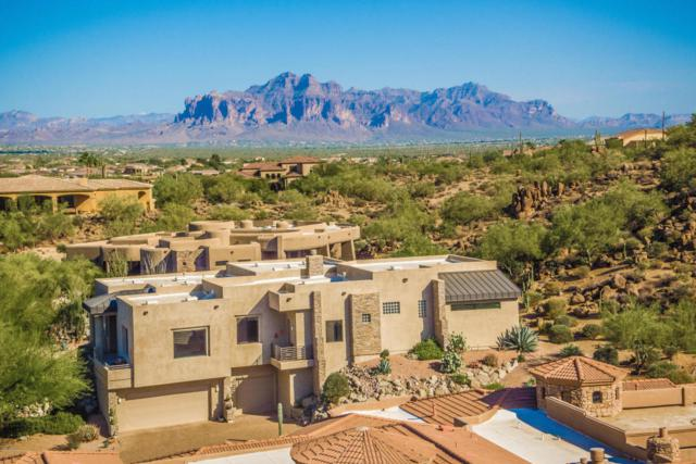9455 E Jasmine Circle, Mesa, AZ 85207 (MLS #5684959) :: Occasio Realty