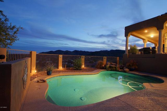 16001 N Norte Vista, Fountain Hills, AZ 85268 (MLS #5690840) :: Occasio Realty