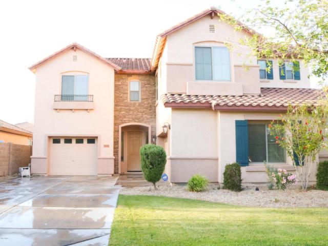 15460 W Jackson Street, Goodyear, AZ 85338 (MLS #5694167) :: Occasio Realty