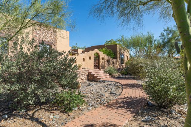 5753 E Canyon Ridge N Drive, Cave Creek, AZ 85331 (MLS #5708994) :: Santizo Realty Group