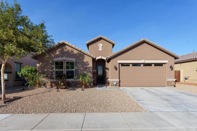 4120 W Beautiful Lane, Laveen, AZ 85339 (MLS #5709918) :: Occasio Realty