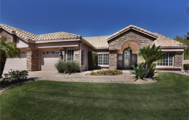 2560 E Desert Willow Drive, Phoenix, AZ 85048 (MLS #5710995) :: The Garcia Group @ My Home Group
