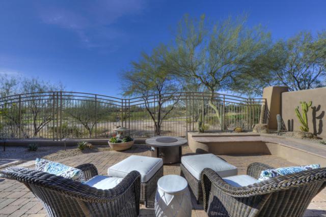20750 N 87TH Street #1098, Scottsdale, AZ 85255 (MLS #5711141) :: My Home Group