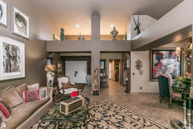 9229 N 106TH Way, Scottsdale, AZ 85258 (MLS #5730671) :: The Everest Team at My Home Group