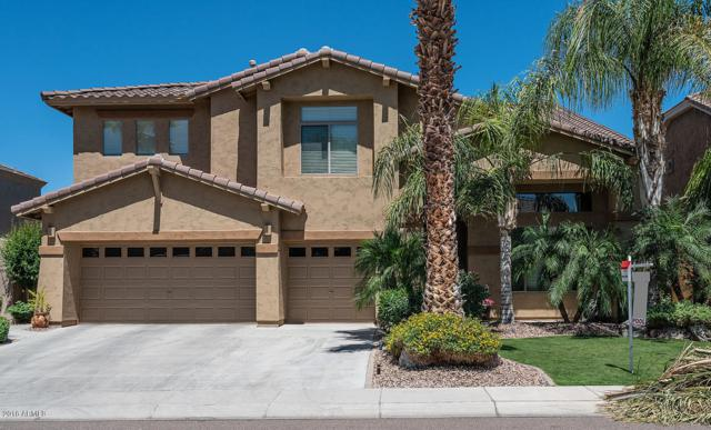 5036 W Yearling Road #5036, Phoenix, AZ 85083 (MLS #5734168) :: Devor Real Estate Associates