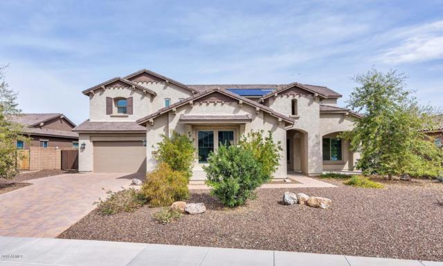 9392 W Via Montoya Drive, Peoria, AZ 85383 (MLS #5736487) :: Yost Realty Group at RE/MAX Casa Grande