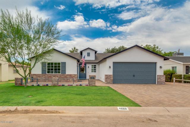 4222 N 45TH Street, Phoenix, AZ 85018 (MLS #5739589) :: My Home Group