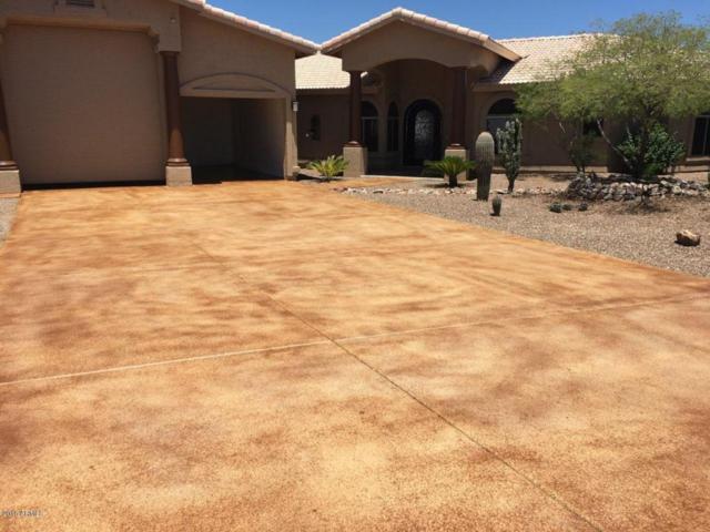 15724 E Sunflower Drive, Fountain Hills, AZ 85268 (MLS #5744267) :: The Daniel Montez Real Estate Group