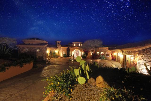 10074 E Troon North Drive, Scottsdale, AZ 85262 (MLS #5744557) :: The Garcia Group @ My Home Group