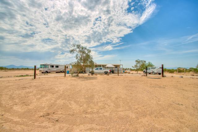11500 N Papoose Road, Casa Grande, AZ 85193 (MLS #5747178) :: The Garcia Group @ My Home Group