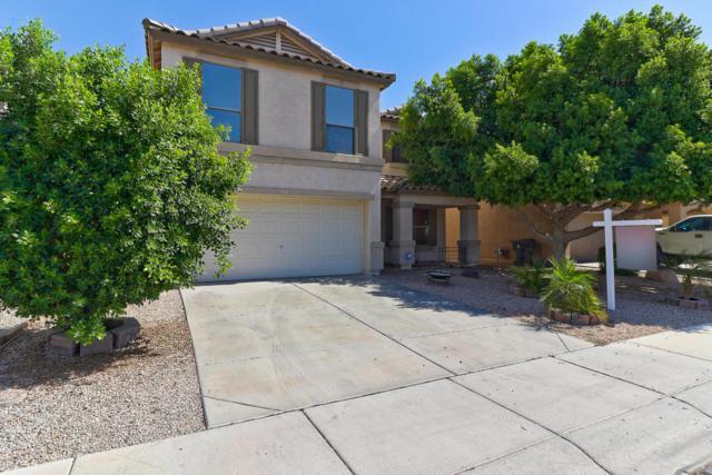 12914 W Palm Lane, Avondale, AZ 85392 (MLS #5749422) :: Keller Williams Realty Phoenix