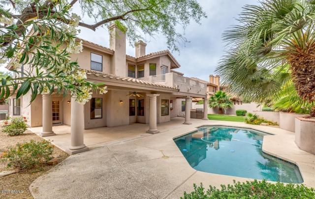 12722 E Cortez Drive, Scottsdale, AZ 85259 (MLS #5753151) :: The Garcia Group @ My Home Group