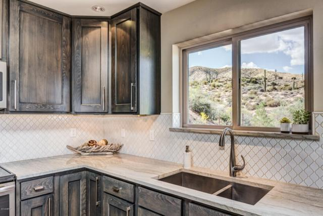 43225 N Old Mine Road, Cave Creek, AZ 85331 (MLS #5756697) :: Brett Tanner Home Selling Team