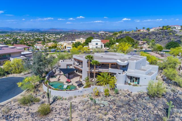 14624 N 15TH Drive, Phoenix, AZ 85023 (MLS #5760128) :: Gilbert Arizona Realty