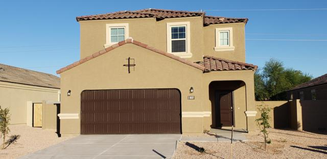 8527 S 255th Drive, Buckeye, AZ 85326 (MLS #5774833) :: The Results Group
