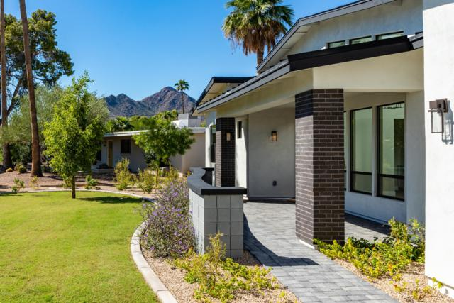 7018 E Orange Blossom Lane, Paradise Valley, AZ 85253 (MLS #5783877) :: The Garcia Group @ My Home Group