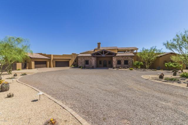30223 N Cowboy Court, Scottsdale, AZ 85262 (MLS #5786261) :: The Garcia Group