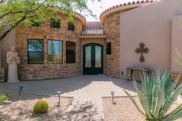 35008 N 86TH Way, Scottsdale, AZ 85266 (MLS #5792903) :: Arizona 1 Real Estate Team