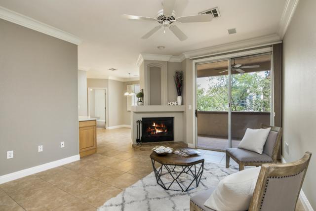 2992 N Miller Road 209B, Scottsdale, AZ 85251 (MLS #5804484) :: Team Wilson Real Estate