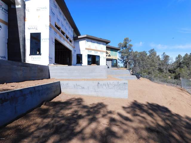 605 S Pine Strm, Payson, AZ 85541 (MLS #5806286) :: The Everest Team at eXp Realty