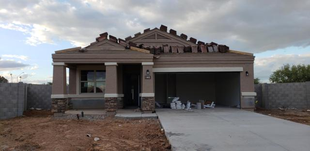 8452 S 256th Drive, Buckeye, AZ 85326 (MLS #5810671) :: The Results Group