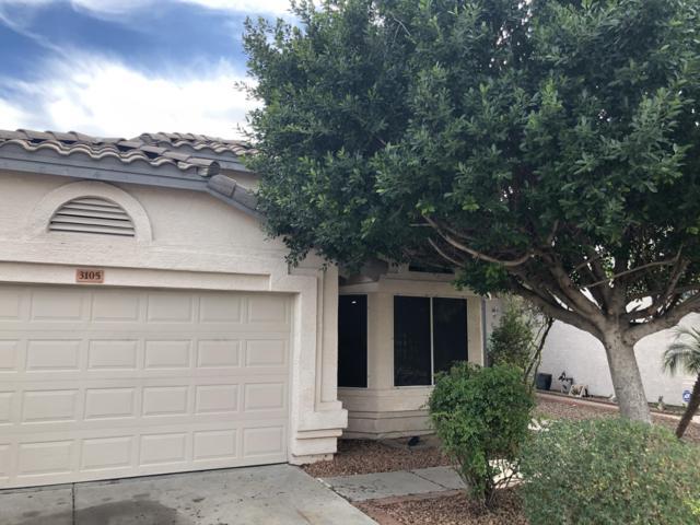 3105 E Escuda Road, Phoenix, AZ 85050 (MLS #5811843) :: CC & Co. Real Estate Team
