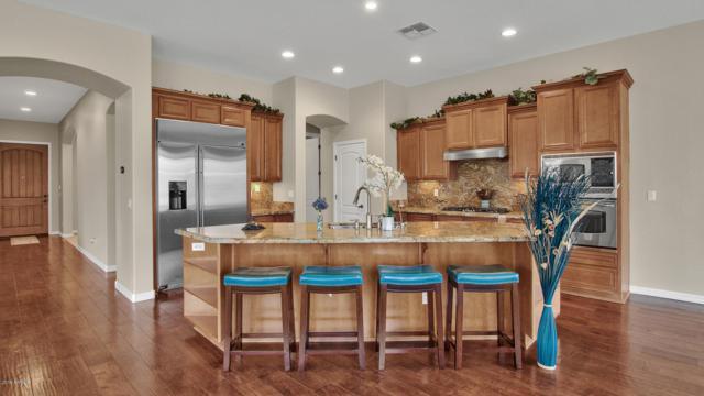 3830 E Tonto Place, Chandler, AZ 85249 (MLS #5817799) :: The Daniel Montez Real Estate Group