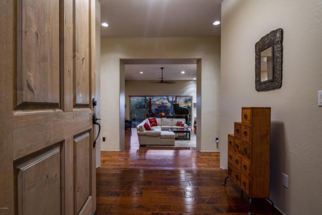 10755 E Whispering Wind Drive Drive, Scottsdale, AZ 85255 (MLS #5826116) :: Kepple Real Estate Group