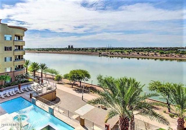 945 E Playa Del Norte Drive #3007, Tempe, AZ 85281 (MLS #5827218) :: The Laughton Team