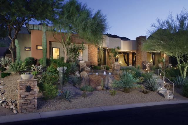 11955 E La Posada Circle, Scottsdale, AZ 85255 (MLS #5828668) :: Santizo Realty Group