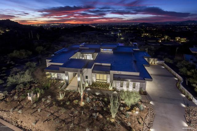 28058 N 103RD Place, Scottsdale, AZ 85262 (MLS #5843252) :: Lifestyle Partners Team