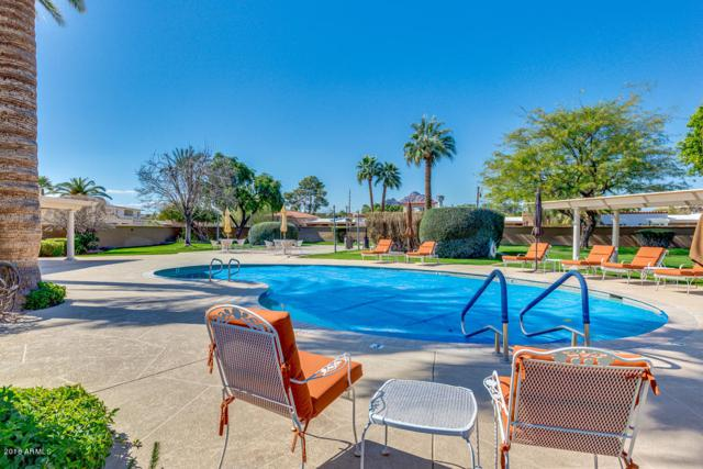 4802 N Miller Road, Scottsdale, AZ 85251 (MLS #5849099) :: The Daniel Montez Real Estate Group