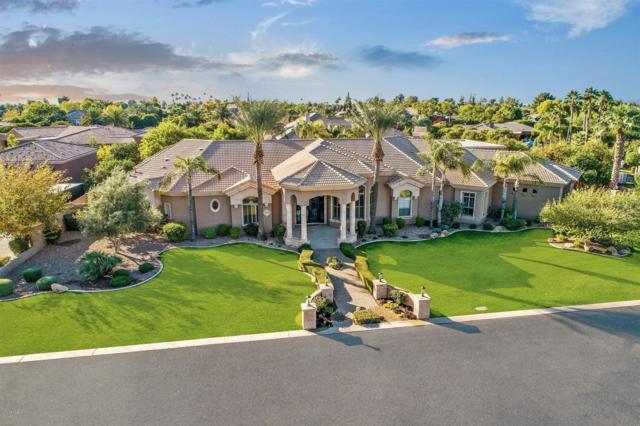 3925 E Norcroft Circle, Mesa, AZ 85215 (MLS #5850548) :: Yost Realty Group at RE/MAX Casa Grande