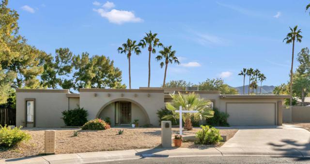 9407 N 32nd Street, Phoenix, AZ 85028 (MLS #5852339) :: Yost Realty Group at RE/MAX Casa Grande