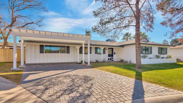 4517 N 31ST Street, Phoenix, AZ 85016 (MLS #5855353) :: Yost Realty Group at RE/MAX Casa Grande