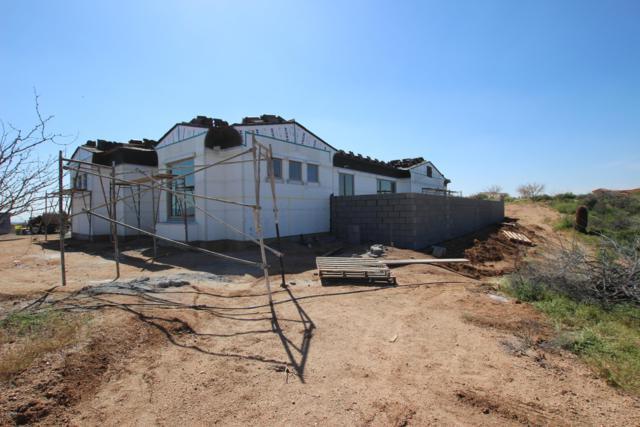 37336 N Boulder View Drive, Scottsdale, AZ 85262 (MLS #5871645) :: Brett Tanner Home Selling Team