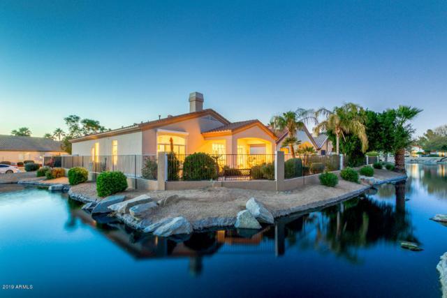 4511 N Clear Creek Drive, Litchfield Park, AZ 85340 (MLS #5874275) :: The W Group