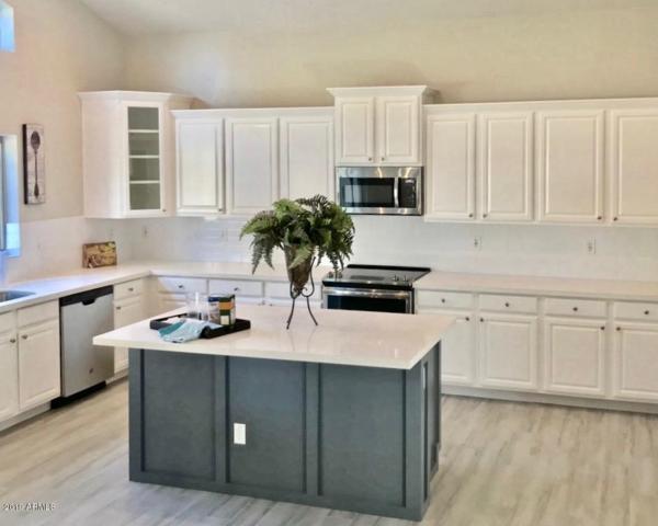 3464 W Tanner Ranch Road, Queen Creek, AZ 85142 (MLS #5875069) :: Keller Williams Realty Phoenix
