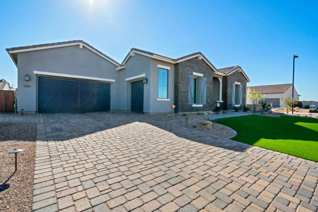 2507 E Vallejo Drive, Gilbert, AZ 85298 (MLS #5879003) :: CC & Co. Real Estate Team