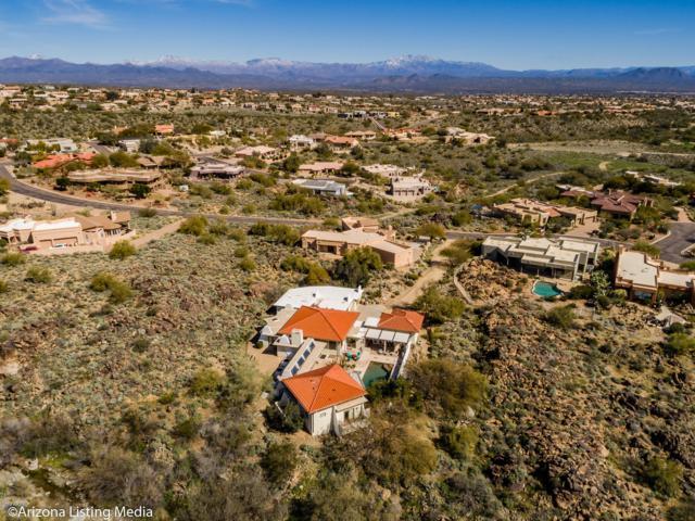 15044 N Elena Drive, Fountain Hills, AZ 85268 (MLS #5886262) :: CC & Co. Real Estate Team